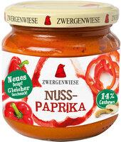 Nuss Paprika - Aufstrich