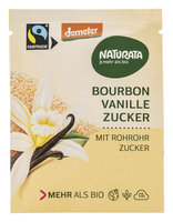 Vanillezucker 1 Tüte Bourbon