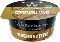 Weißenhorner Meerrettich-Creme (mL)