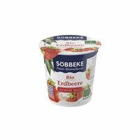 Joghurt Becher Erdbeere 150g