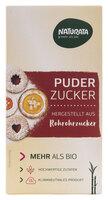 Puderzucker
