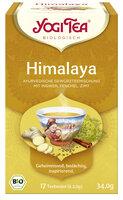 Yogi Tee Himalaya Teebeutel
