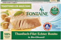 Thunfisch Bonito Olivenöl