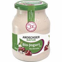 Joghurt Herzkirsche