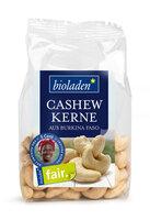 Cashewkerne ganz fair!!!