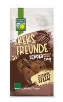 Keks Freunde Schoko
