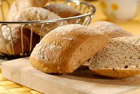 Dinkelbrötchen Steinofenbäcker