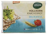 Delikatess Vollkorn Knäckebrot