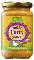 Currysauce, mild 350ml