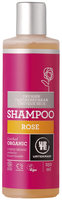 "Shampoo: ""Rose"" 250ml - Urtekam"