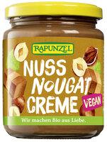 Nuss-Nougat Creme 250g - vegan