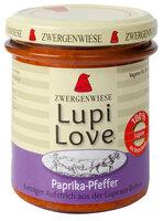 Lupi Love: Paprika-Pfeffer 165g - vegan