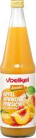 Aprikosen-Pfirsich-Saft 0,7 l