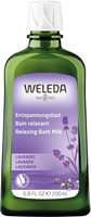 Bad: Lavendel-Entspannungsbad 200ml