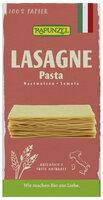 Lasagneplatten 250g  Rapunzel