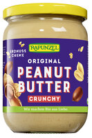 """Peanutbutter """"Crunchy"""" 500g"""