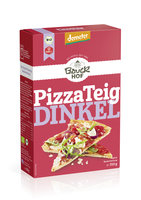 Pizza Backmischung, Dinkel  350g