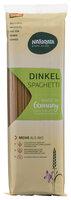Dinkel-Spaghetti hell 500g - Naturata