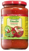 Tomatensauce: Familia  525ml