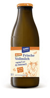 Vollmilch 3,7%, 1l