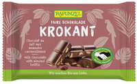 Schokolade: Cristallino Mandelkrokant