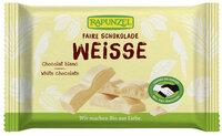 Schokolade: Cristallino Weiß 100g