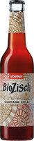 BioZisch Guarana-Cola 0,33l