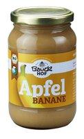Apfel-Bananen-Mark 360g