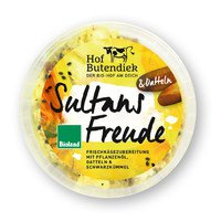 """Frischkäse """"Sultans Freude"""" 150g"""