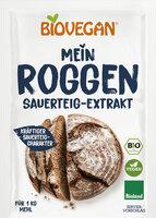 Roggen-Sauerteig-Extrakt 30g