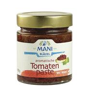 MANI Tomatenpaste, bio