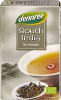 South India Schwarztee