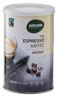 Espresso Bohnenkaffee, instant, Dose