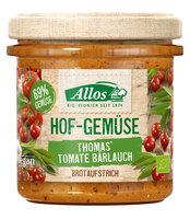 Hof-Gemüse Thomas Tomate Bärlauch