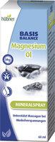 Basis Balance Magnesium-Öl