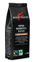 Papua Neuginea Bio  FT Naturl.Röstkaffee ganze Bohne