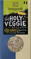 Holy Veggie Grillgewürz bio Packung