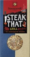 Steak That Grillgewürz bio Packung