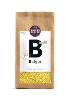 Bio Bulgur (aus Hartweizen)