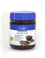 Genuss ohne Reue Biosüße Bio Schoko Creme Zartbitter