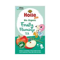 Holle Bio Organic Fruity Flamingo Tea 20 Teebeutel