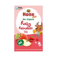 Holle Bio Organic Rosy Reindeer Tea 20 Teebeutel