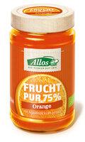 Frucht Pur 75% Orange