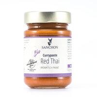 Currypaste Red Thai, Sanchon