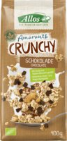 Amaranth Crunchy Schokolade
