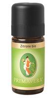 Zitrone bio Ätherisches Öl
