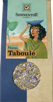 Nanas Tabouleh Gewürz bio Packung