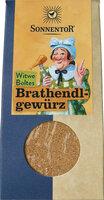 Witwe Boltes Brathendlgewürz bio Packung