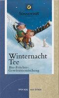 Winternacht Tee bio Doppelkammerbeutel