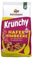 Krunchy Amaranth Himbeer-Aronia